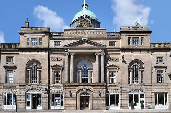 GlasgowOutside