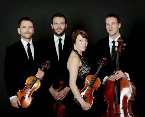 Heath-Quartet