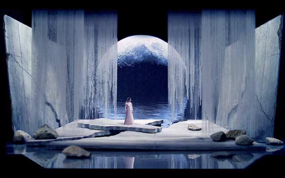 Rusalka – Song To The Moon « Charlotte Hoather