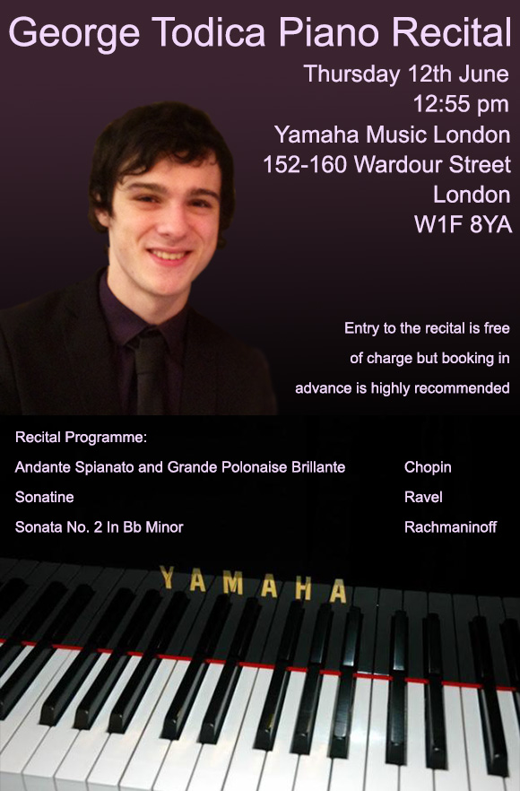 Geirge-Concert-London-12th-June