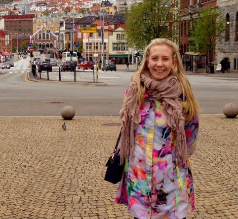 Bergen-Day 1