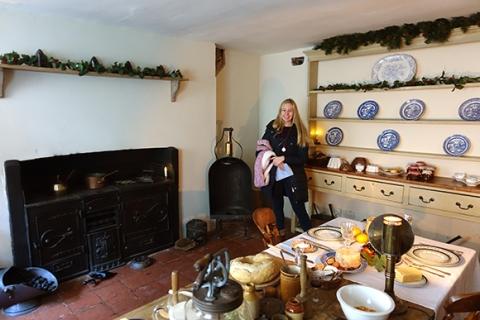 Charlotte-In-Kitchen