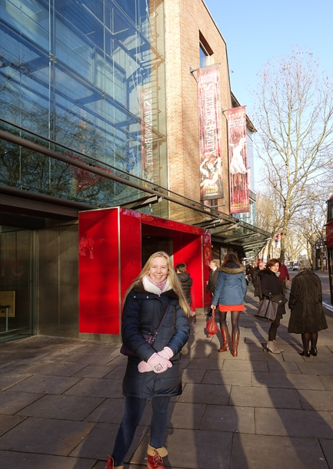 Sadlers-wells