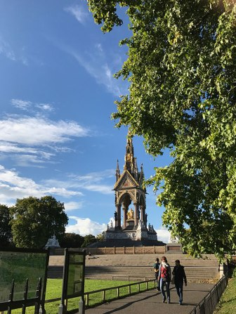 Albert-Memorial