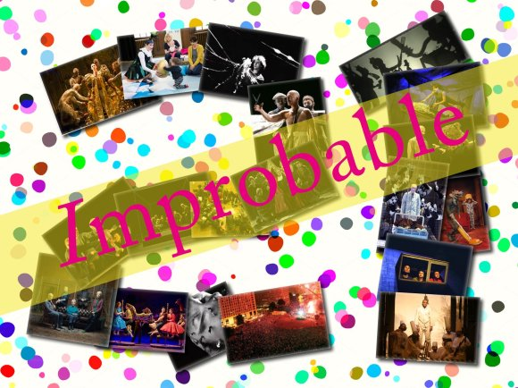 Improabable Annivesary 2017